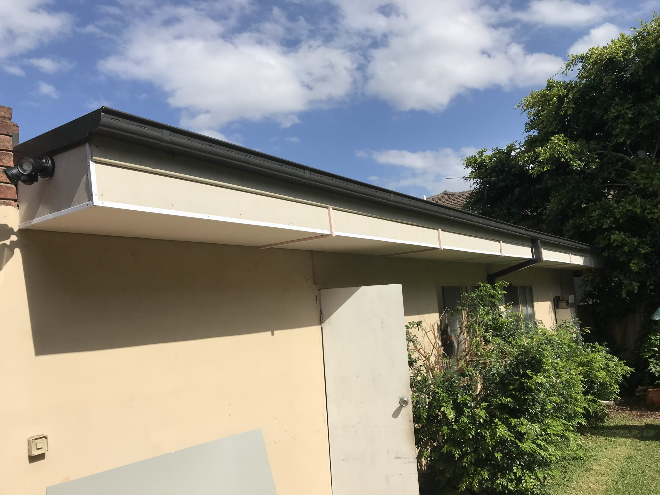 Eave Lining Abbotsford