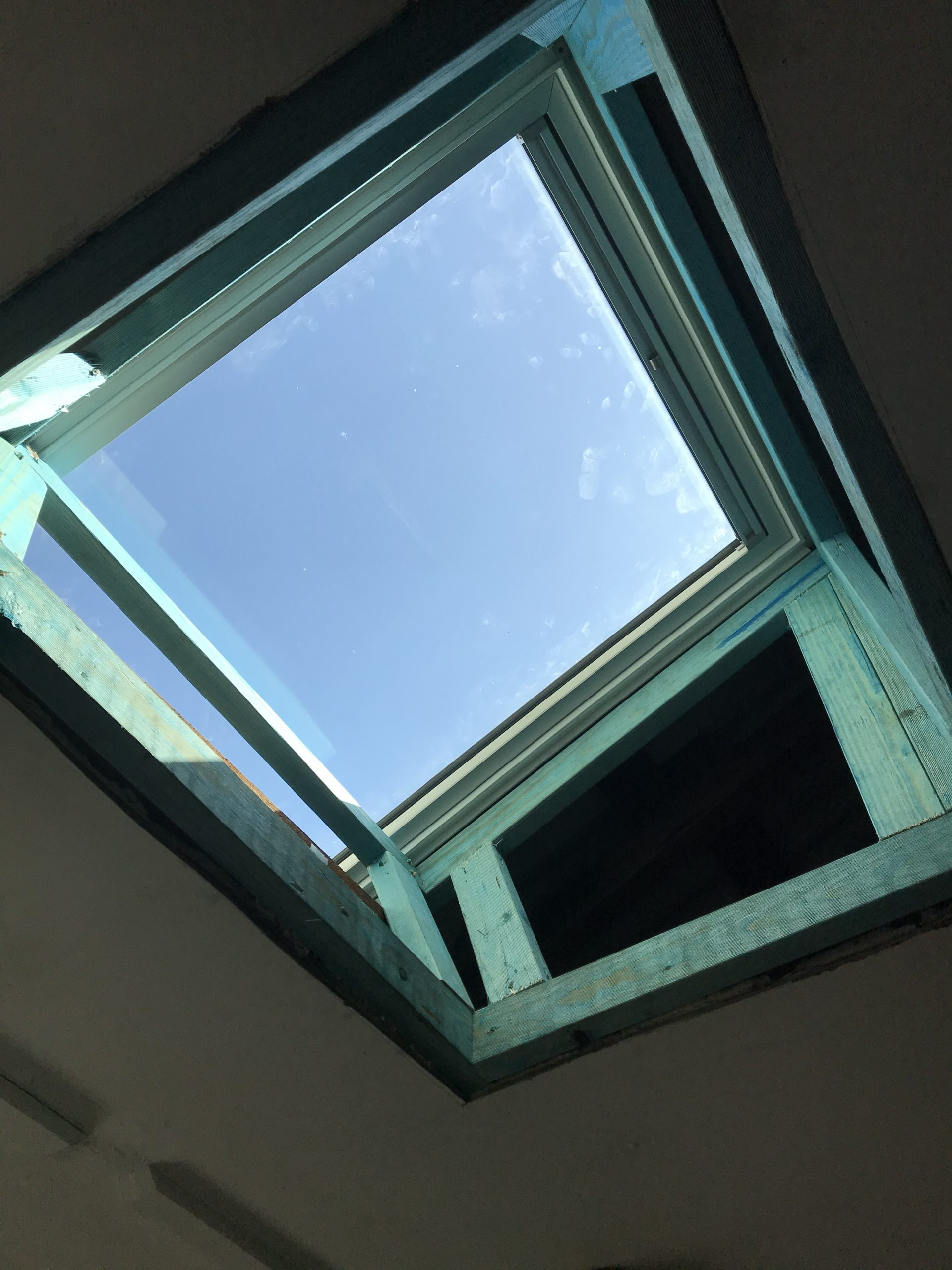 Skylight St Peters
